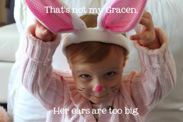 Ears too big