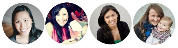 Top VanCity Mama Bloggers